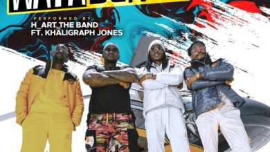 Photo of AUDIO: H Art ft. Khaligraph Jones – Watabonga | Download