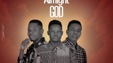 Photo of AUDIO: Yusuph Manamba Ft Kibonge Wa Yesu & Japhet Njile – Almighty God | Download