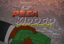 Photo of AUDIO: B2K – Pesa Kidogo | Download