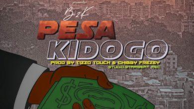 Photo of AUDIO: B2K – Pesa Kidogo | Download