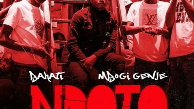 Photo of AUDIO: Bahati ft. Mbogi Genje – Ndoto | Download