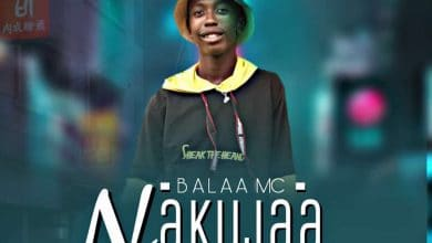 Photo of AUDIO: Balaa Mc – Nakuja (Singeli) | Download