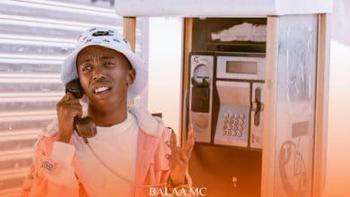 Photo of AUDIO: Balaa mc – WE NANI (Singeli)   Download