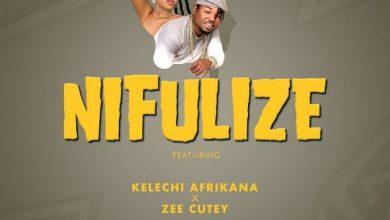 Photo of AUDIO: Bob manecky Ft. Zee cute x Kelechi Africana – Nifulize | Download
