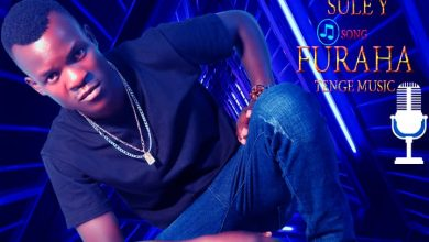 Photo of AUDIO: SULEY – Furaha | Download
