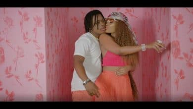 Photo of VIDEO: Hamisa Mobetto Ft. Singah – Ginger Me
