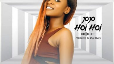 Photo of AUDIO: Jojo – Hoi Hoi   Download