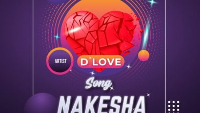 Photo of AUDIO: D Love – Nakesha | Download