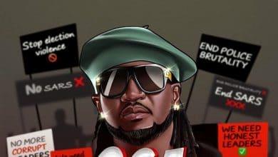 Photo of AUDIO: Rudeboy – Oga   Download