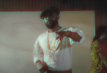 Photo of VIDEO: Fally Ipupa – Message