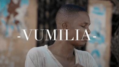 Photo of VIDEO: Japheth Zabron – Vumilia