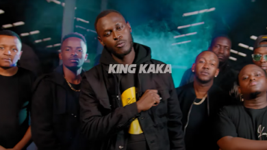 Photo of VIDEO: King Kaka ft Pascal Tokodi – BIG UP