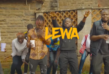Photo of VIDEO: Parroty X Kabagazi X OneBoy X Mejja – Lewa