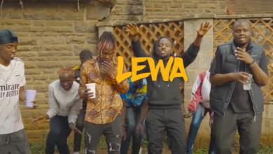 Photo of VIDEO: Parroty X Kabagazi X OneBoy X Mejja – Lewa