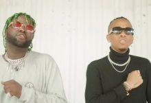 Photo of VIDEO: Skales ft Tekno – Badman Love (Remix)