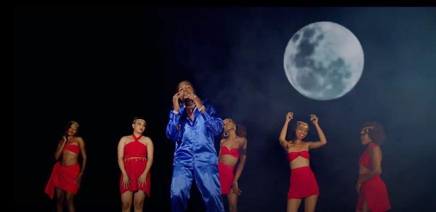 VIDEO: B Classic 006 ft Marioo - Wallahi - Bekaboy
