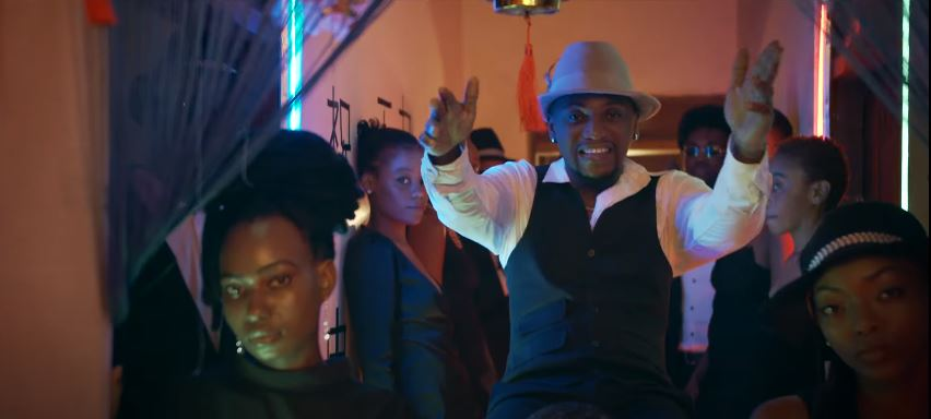 VIDEO: Cheed – Final - Bekaboy