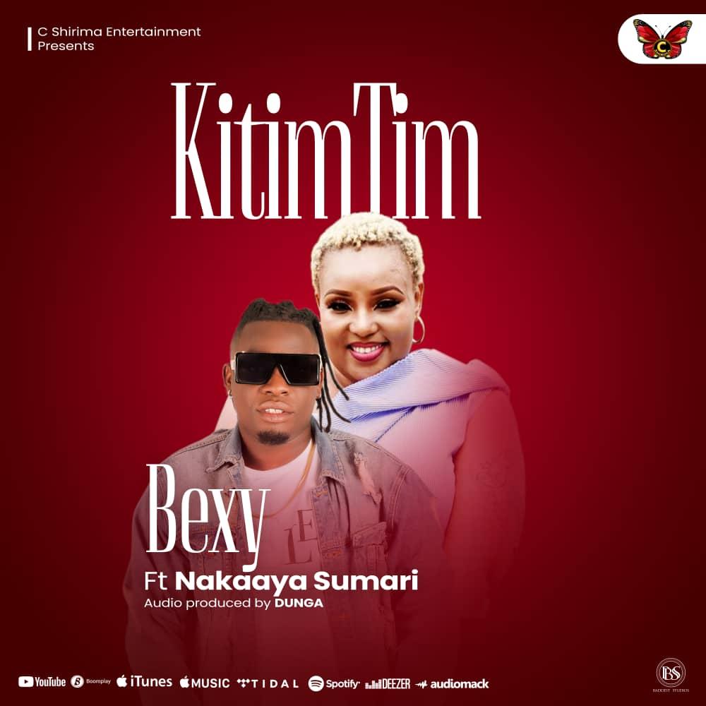 AUDIO: Bexy ft Nakaaya sumari - KitimTim | Download - Bekaboy