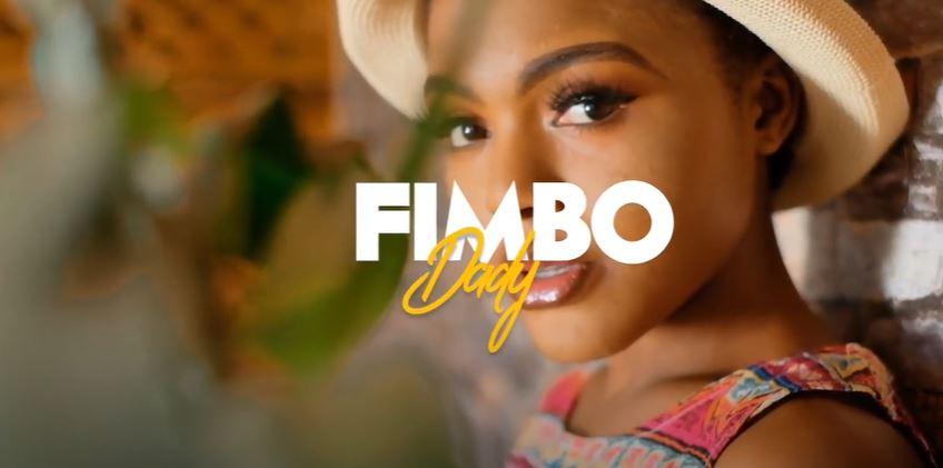 VIDEO: Fimbo Dady - Unanifaa - Bekaboy