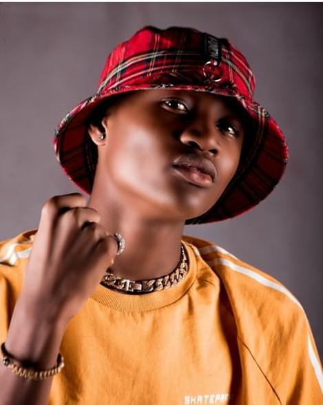 AUDIO: Hanstone - Mzima Mzima   Download - Bekaboy